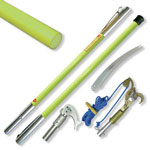Pruner Poles and Kits