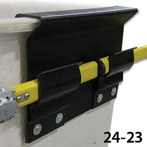Jameson Lift Bucket Mount Chainsaw Scabbards Amp Holders