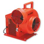 High Output Centrifugal Blowers