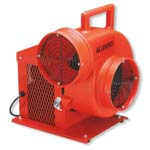 Allegro Centrifugal Blower Fans