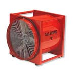 16-inch High-Output Explosion-Proof Axial Ventilator Blowers