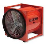 26-inch Allegro Axial Ventilator Blower