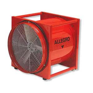 Ventilator Blowers