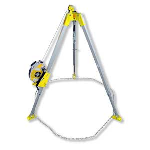Fall Protection System Confined Space Entry Amp Rescue Kit