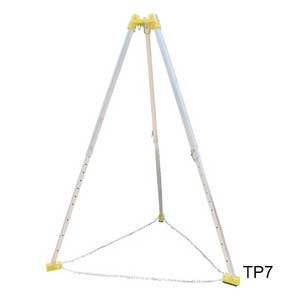 TP7 Fall Protection Tripod