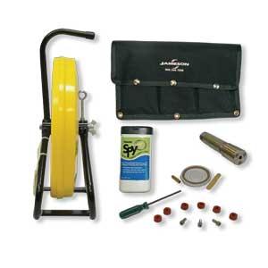Jameson Live Tracer Water Lines Traceable Rodder Kit