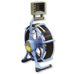 Pearpoint P374 Pipe Inspection Camera System