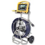 Vivax-Metrotech vCam-5 Pipe Inspection Camera System