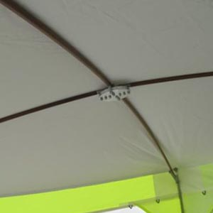 Pop N Work Temporary Work Shelter Canopies