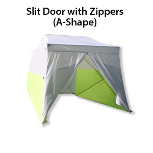 Pop N Work Splicing Tent