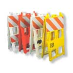 Traffic Barricades and Pedestrian Barriers